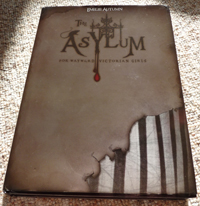 Emilie Autumn The Asylum
