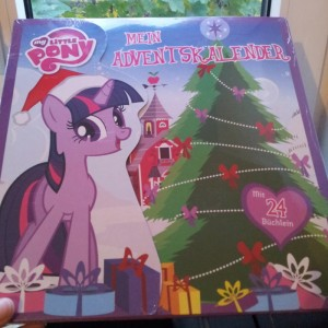 my little pony kalender